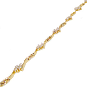 1/2 ctw Diamond Bracelet