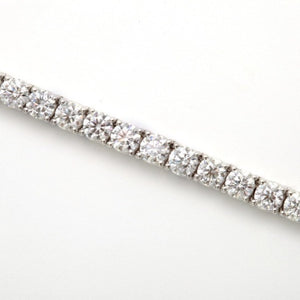 12 ctw Diamond Bracelet