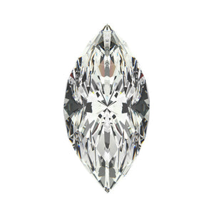 .31CT SI-1 G MARQUISE DIAMOND