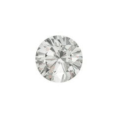 2.23CT SI-3 D ROUND BRILLIANT DIAMOND CERTIFIED
