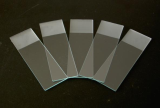 Knittel-Glaeser Glass Microsope Slides