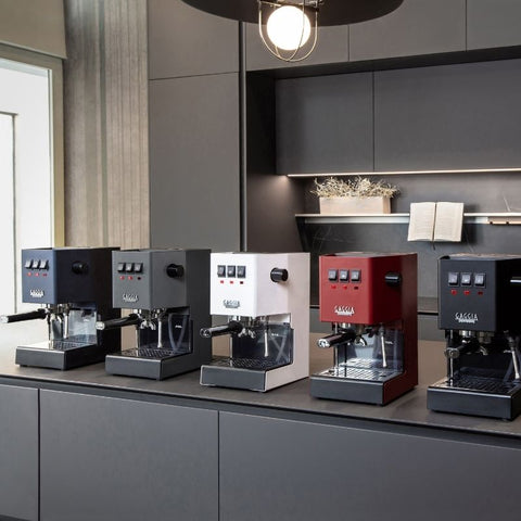 Image of Espresso Machines Gaggia Classic Pro Design 2020