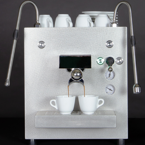 Image of Espresso Machine Serious Coffee Emilia Halfautomaat 8719327233023