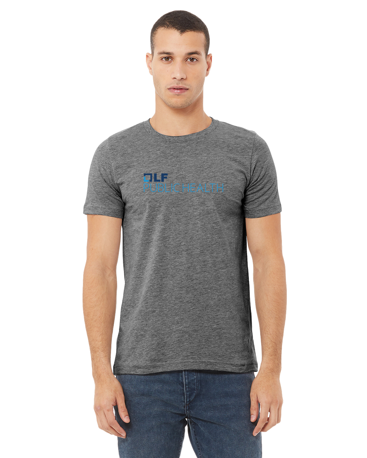 LF Public Health Straight Fit Tee