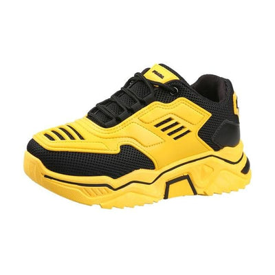 Jolly Aspa - Yellow / 39 - Footwear