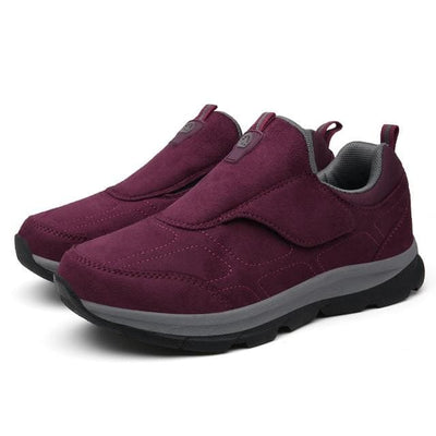 Jolly Bikur - Wine red / 4.5 - Footwear