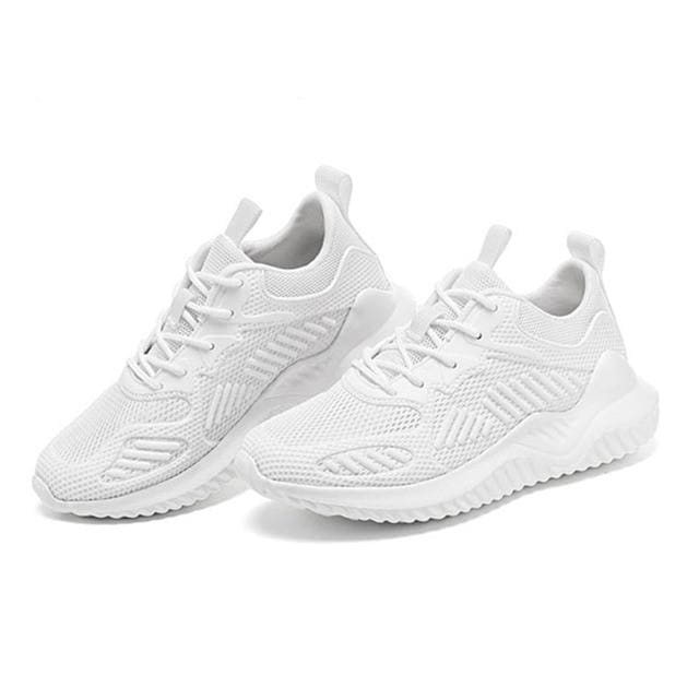 Jolly Bonaz - White / 7.5 - Footwear