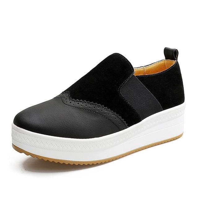 Jolly Camen - Black / 35 - Footwear