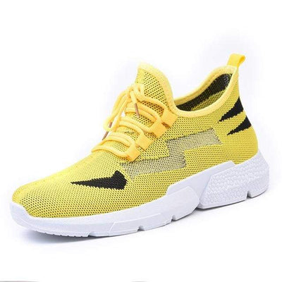Jolly Foot Emilia - Yellow / 6 - Footwear