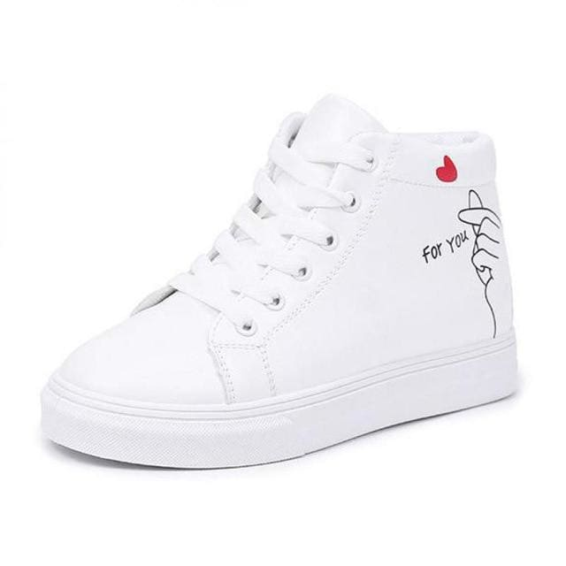 Jolly Emune - White / 39 - Footwear