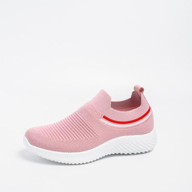 Jolly Foot Gina - Pink / 7.5 - Footwear