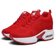 Jolly Foot Karen - Red / 4.5 - Footwear