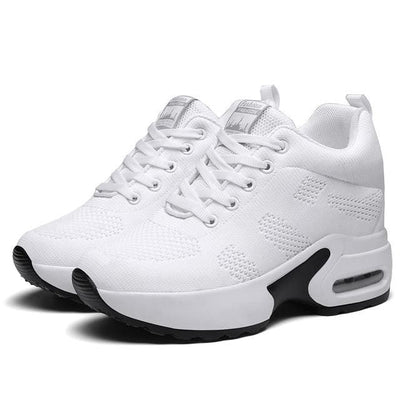 Jolly Foot Karen - White / 4.5 - Footwear