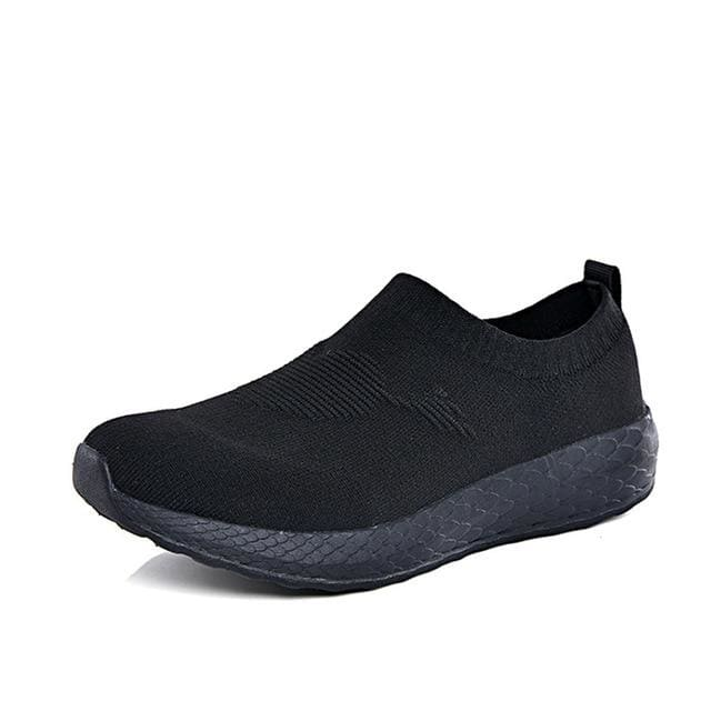 Jolly Kool - All Black / 37 - Footwear