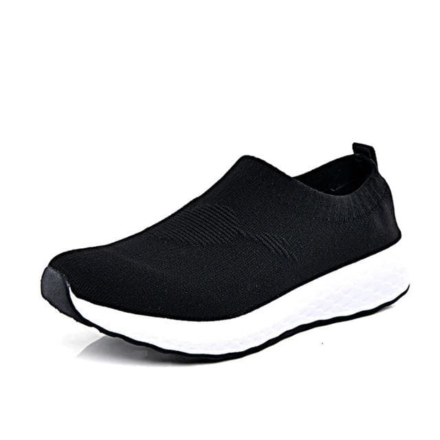 Jolly Kool - Black and White / 39 - Footwear