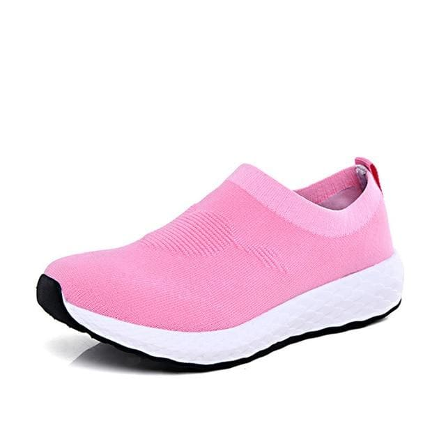 Jolly Kool - Pink / 40 - Footwear