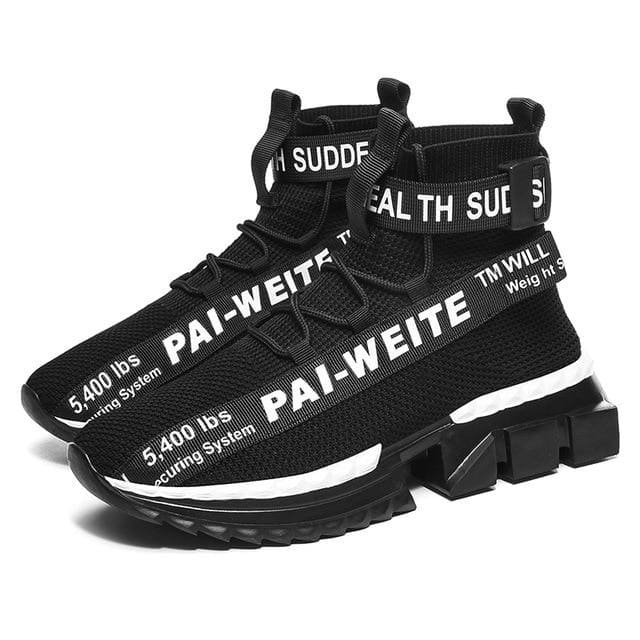 Jolly Paiweite - black / 9 - Footwear