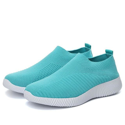 Jolly Foot Patience - Blue / 11 - Footwear