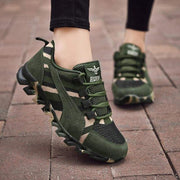 Jolly Foot Sage - Footwear