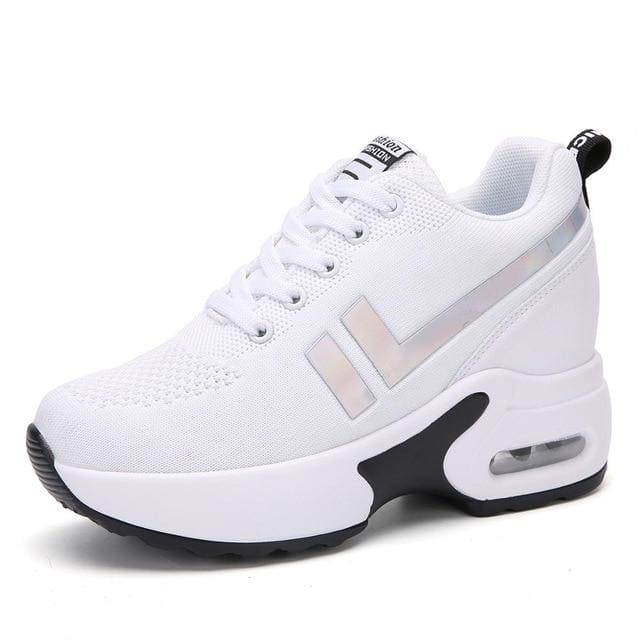 Jolly Sani - White / 4.5 - Footwear