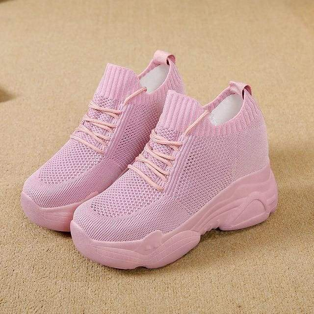 Jolly Foot Tammy - Pink / 9 - Footwear