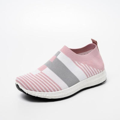 Jolly Foot Tasha - Pink / 9.5 - Footwear