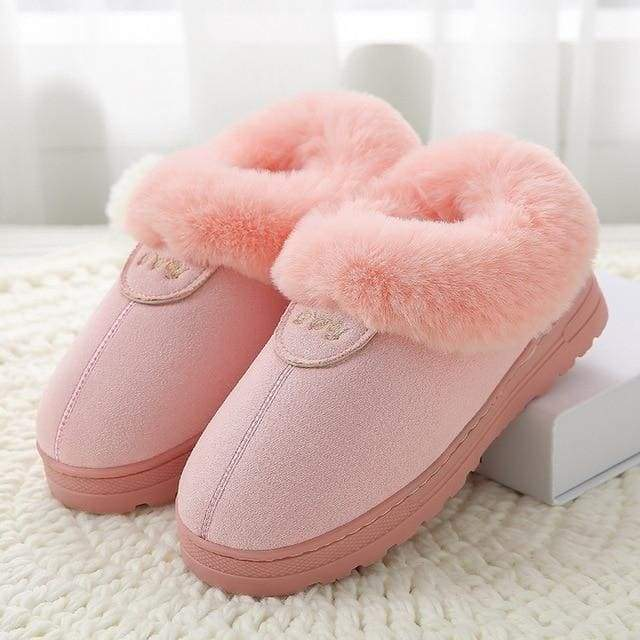 Jolly Yenn - pink / 35 - Footwear