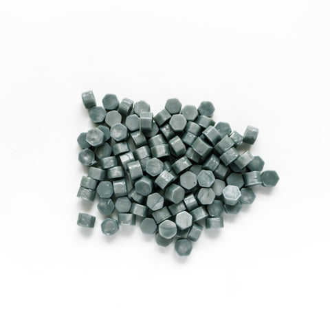 100gr Sealing Beads Cement Grey
