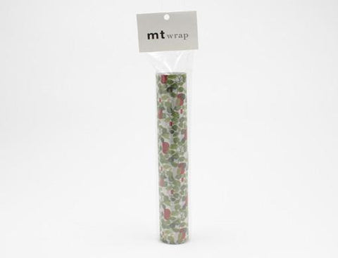 """mt"" wrap Almedahls - APPLE"