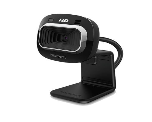 Microsoft LifeCam HD-3000 L2 Win USB