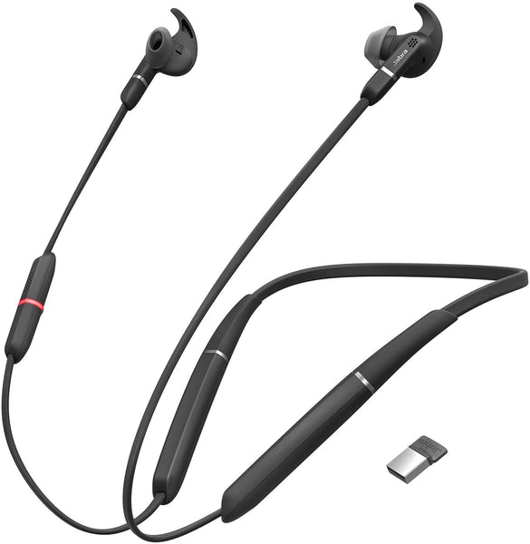 Jabra Evolve 65e MS & Link 370