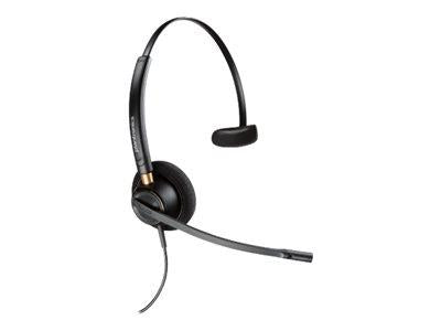 Poly  HW510D - Encore Pro Digital Monaural Wideband Headset (Noise Cancelling)