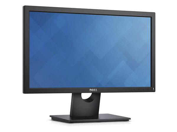 Dell E2016H 19.5-inch HD LED Monitor