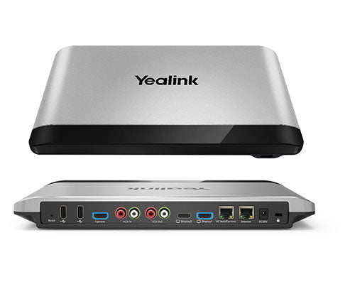 Yealink VC880 Video Conferencing System (VCS) Endpoint