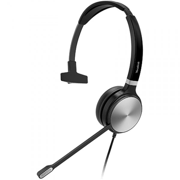 Yealink USB & 3.5mm Mono Headset (UH36-MONO)