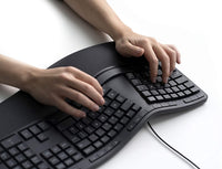 Microsoft Wired Ergonomic Keyboard