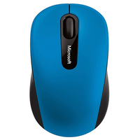 Microsoft Wireless Bluetooth Mobile Mouse 3600 - Azul Blue