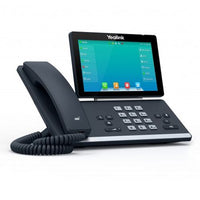 Yealink Dual-Band Wi-Fi IP Phone with touch screen (SIP-T57W)