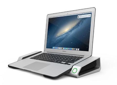 Update: The Horizontal Dock for 13-inch MacBook Pro Retina and MacBook Air