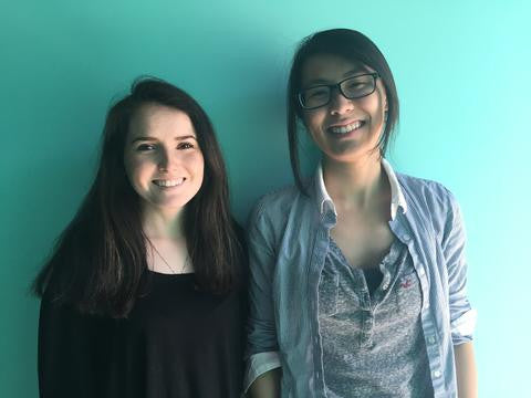 Meet the Henge Docks Summer Interns