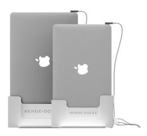 Henge Docks Introduces Docking Stations for the MacBook Air