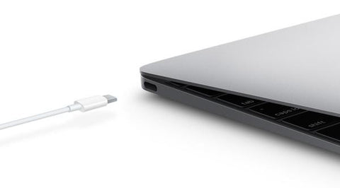 USB Type-C and Thunderbolt 3: An Overview