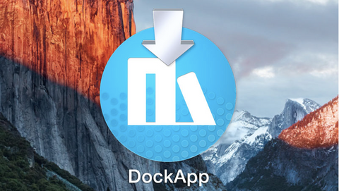 DockApp software download