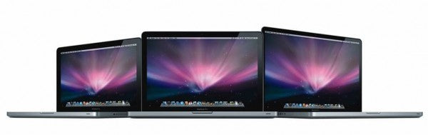 New MacBook Pro Line