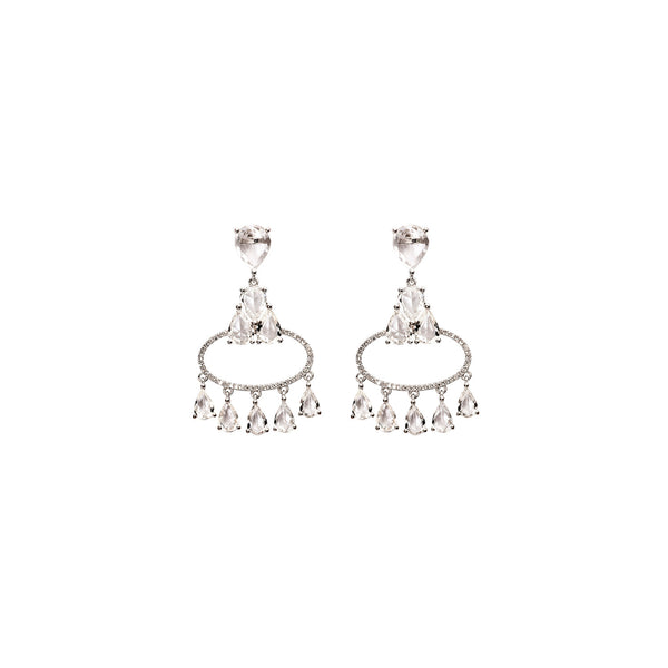 Starstruck Droplets Earring