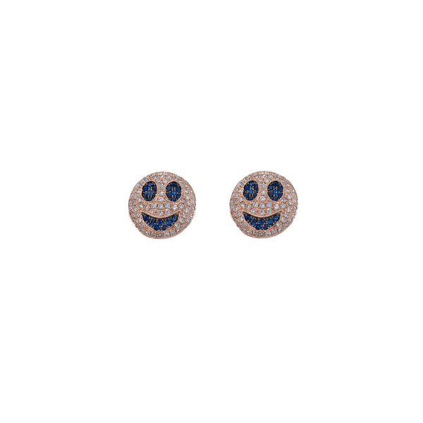 Twin Boy Earrings