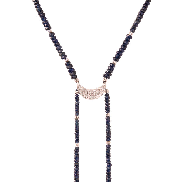 Moon Imbue Necklace