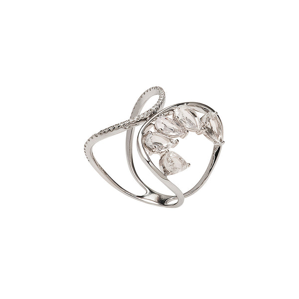 Lovers Bond Ring