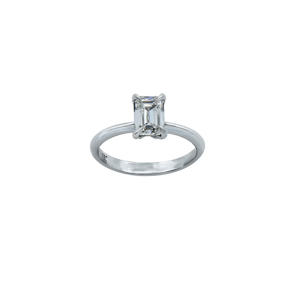 1CT Diamond Ring