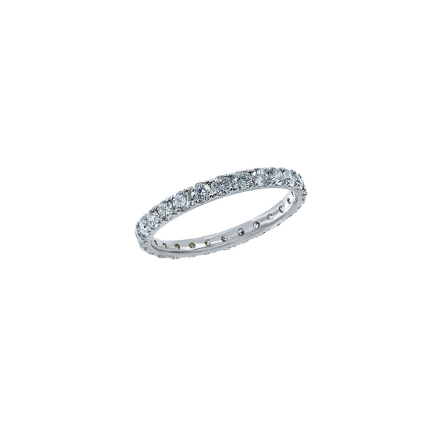 1ct Eternity Diamond Ring